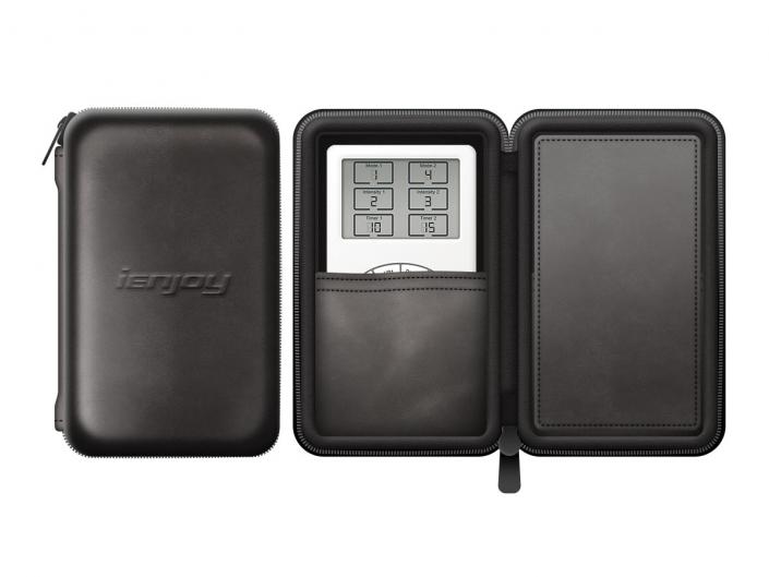 iEnjoy Technologies carrying case illustration