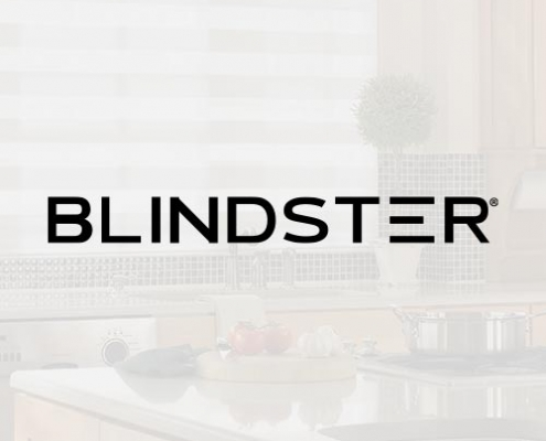 Blindster feature light cover