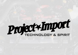 Project Import feature light cover