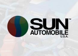 Sun-Auto Performance feature light cover