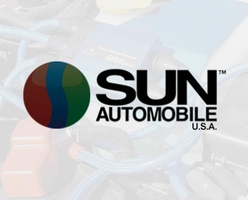 Sun-Auto Performance feature light cover