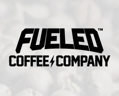 Fueled Coffee Company feature light cover