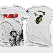 Plan-B Shirt Design