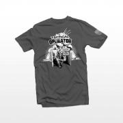 Tactical Operator shirt