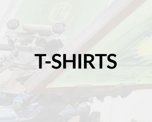 T-Shirt Design feature light cover
