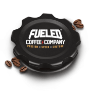 Fueled Coffee Company - Fuel Cap with transparent background
