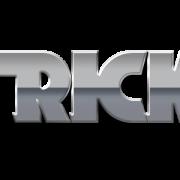 Styled MYTrickRC logo